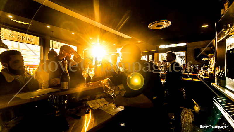 Tasting WineBar April 2015 photos