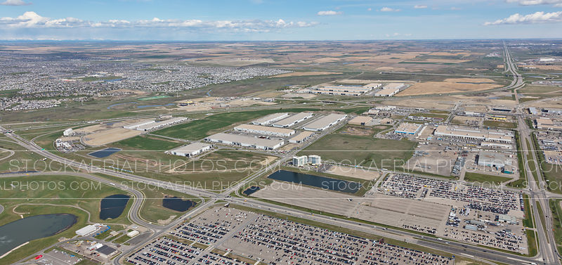 Oxford Airport Business Park, Calgary