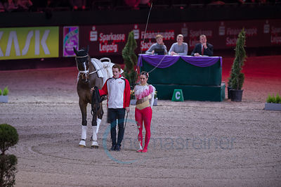 Vaulting Worldcup photos