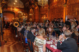 The Quorn Hunt London Ball 2014