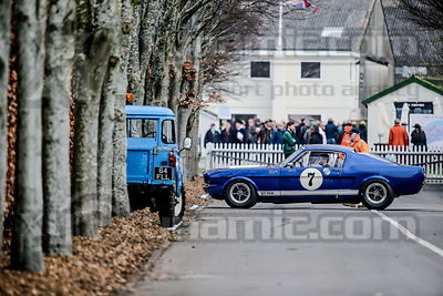 Goodwood 75 Members Meeting