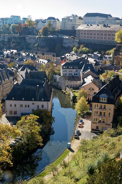 Europe, Luxembourg