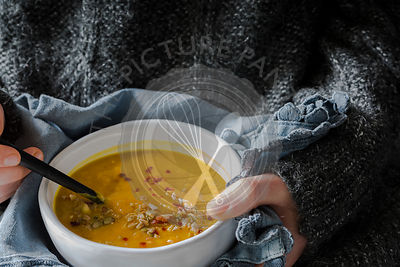 Soup photos