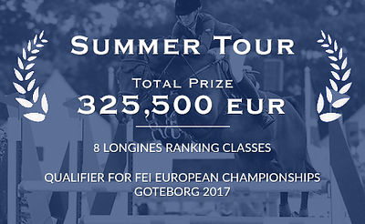 2016_CSI2/3* Baltica Summertour photos