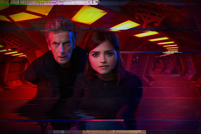 Doctor Who Series 9, unit stills photographer