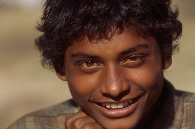 India - Delhi - Child labourer , Delhi, India