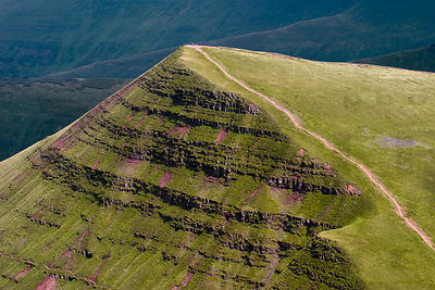 Brecon Beacons, Wales, UK photos