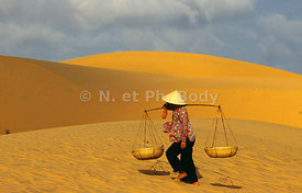 Mui Ne - Phan Thiet photos