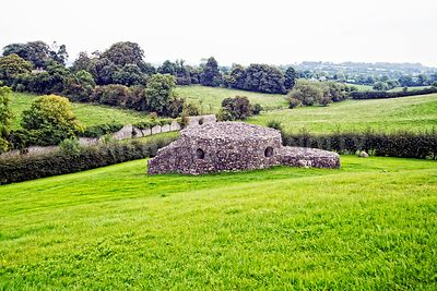 "Newgrange ""Folly""- County Meath Ireland"