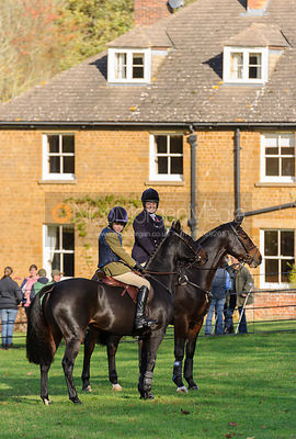 The Cottesmore Hunt Opening Meet 28/10 photos