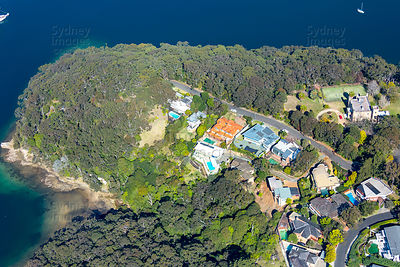Castle Cove Aerial Photography photos