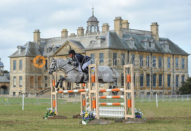 Oliver Townend - Belton Horse Trials