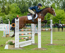 Rockingham Castle International Horse Trials 2016