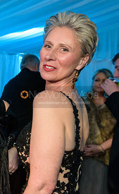 Naomi Sarfaty-Wells - The Quorn Hunt Ball
