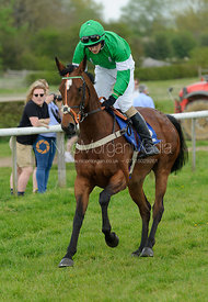 Race 3 - Mares and Fillies -  Melton Hunt Club at Garthorpe 8/5
