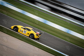 98 Jordan Witt / Anthony Reid Chevron GT3