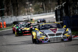 3 Bas Leinders / Yelmer Buurman / Maxime Martin Marc VDS Racing Team BMW Z4