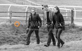 Team Henderson - The Quorn at Garthorpe 21st April 2013.