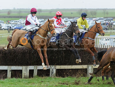 The Cottesmore at Garthorpe 2/3 photos
