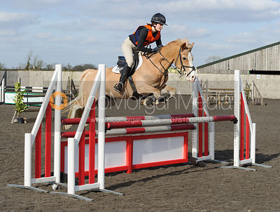 Eventer Trial 25/3 photos