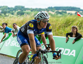 The Cyclist Marcel Kittel - Tour de France 2016