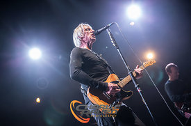 Paul Weller in Bournemouth