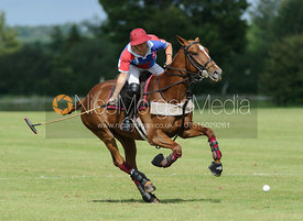 Holly Butler - Findlay Trophy polo 2015