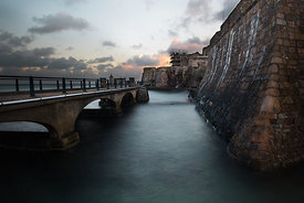 Castle Cornet Sunrise