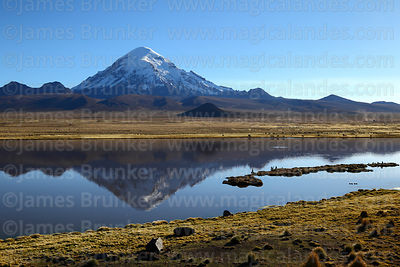 Sajama National Park photographs