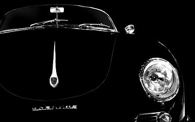 Porsche 356 A 1600 Super Speedster 1957 Art Photographs