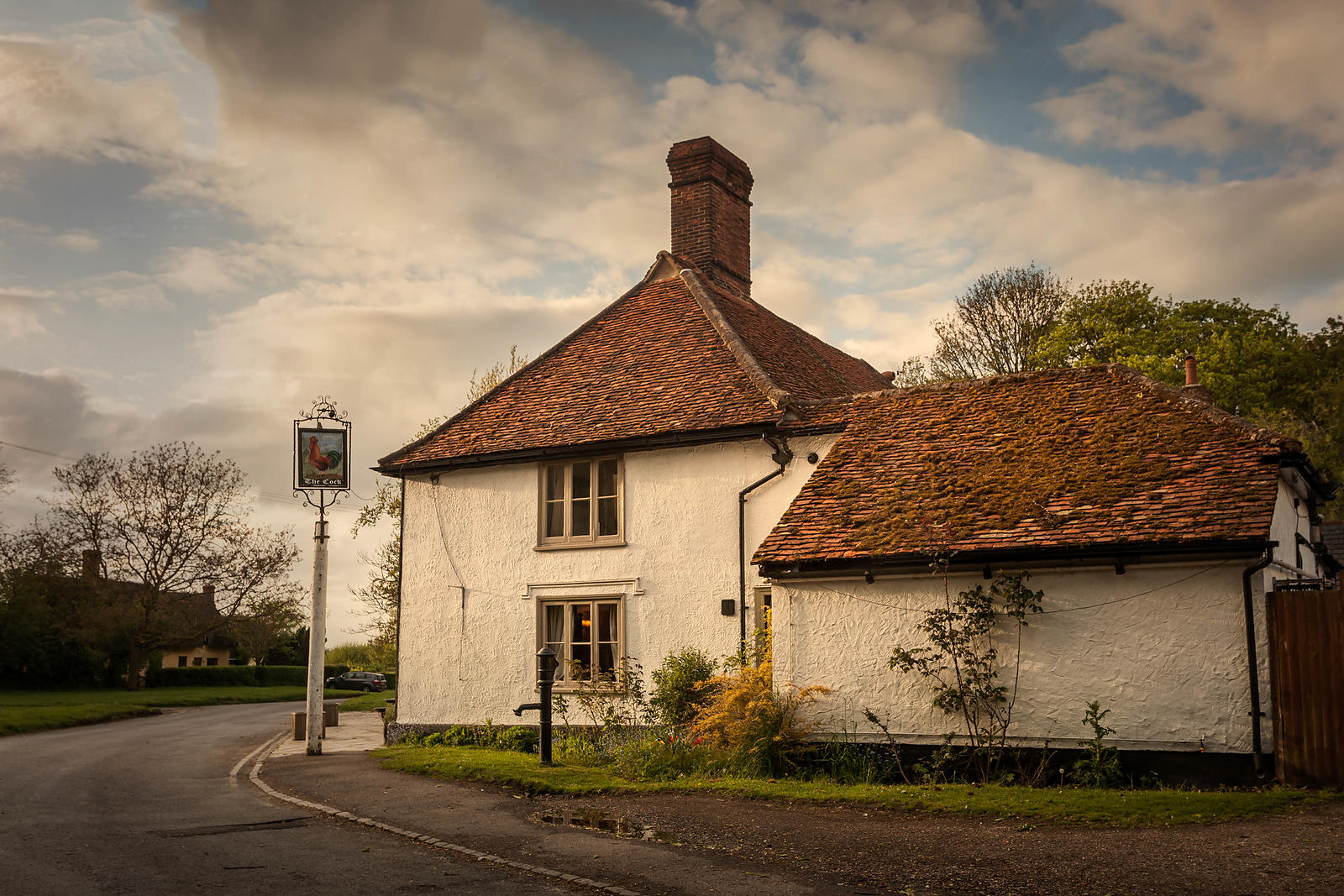 The Inn, Henham