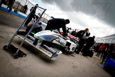 2011 Boss GP - Donington photos