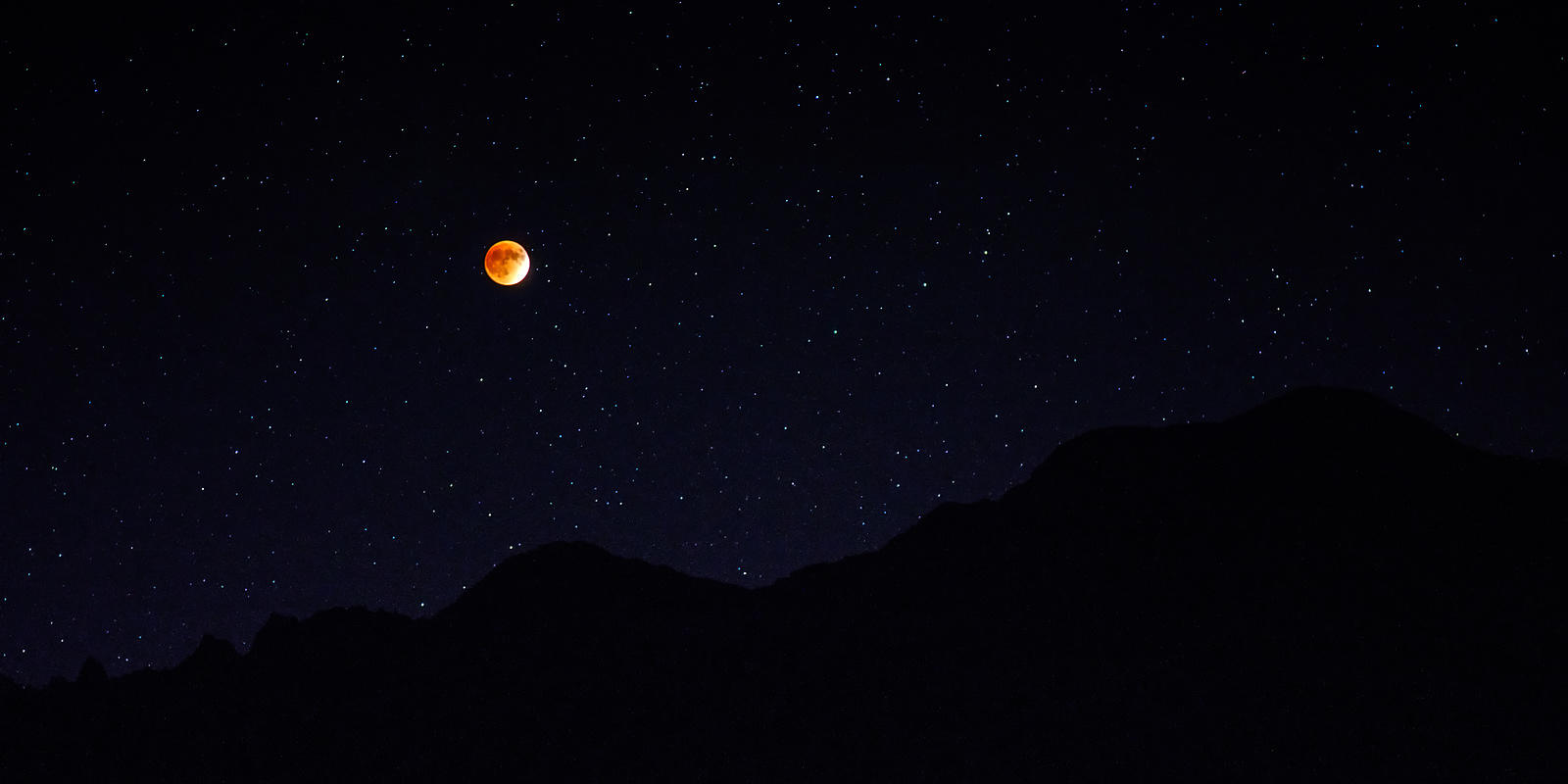 10 Mile Blood Moon