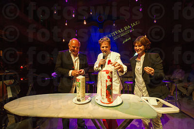 Rolf Sachs Birthday Show photos