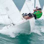 HONG KONG E22 CLASS CHAMPS 2014  photos