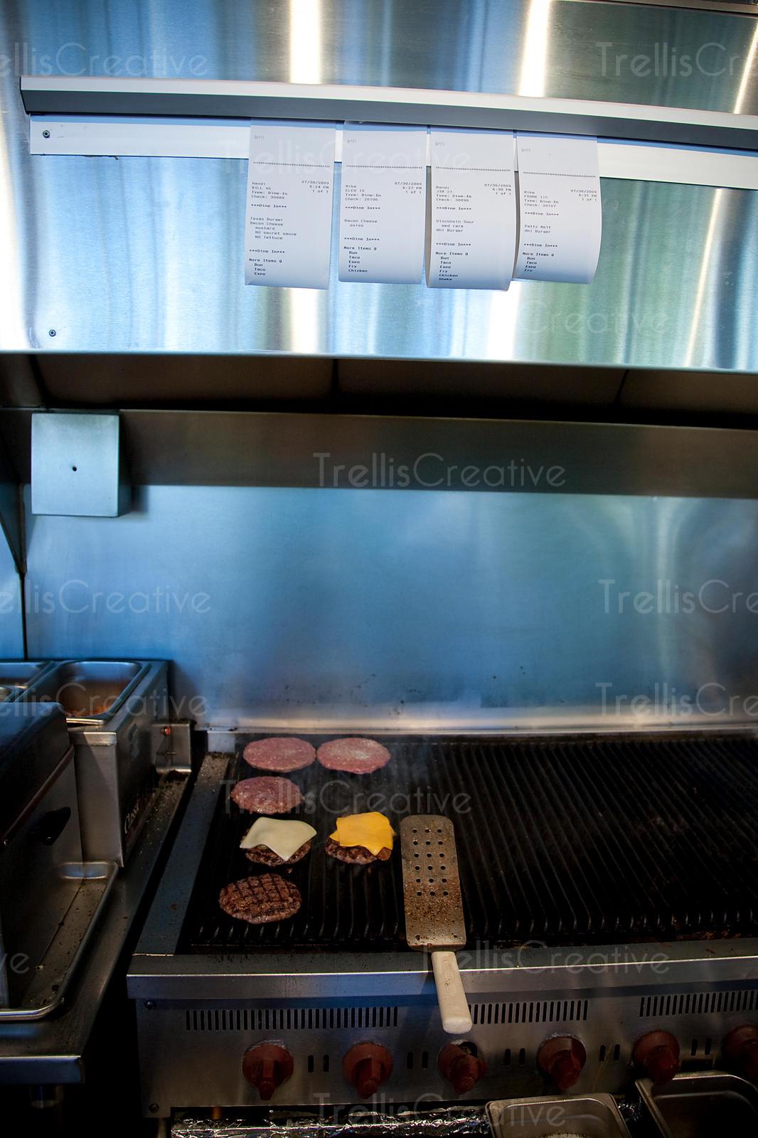 Trellis Creative | Cooking