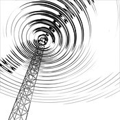 RADIO TOWER #13 Outline