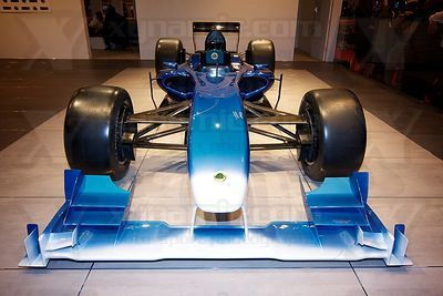 2011 Motorsport - Autosport International photos