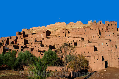 Ait Benhaddou photos