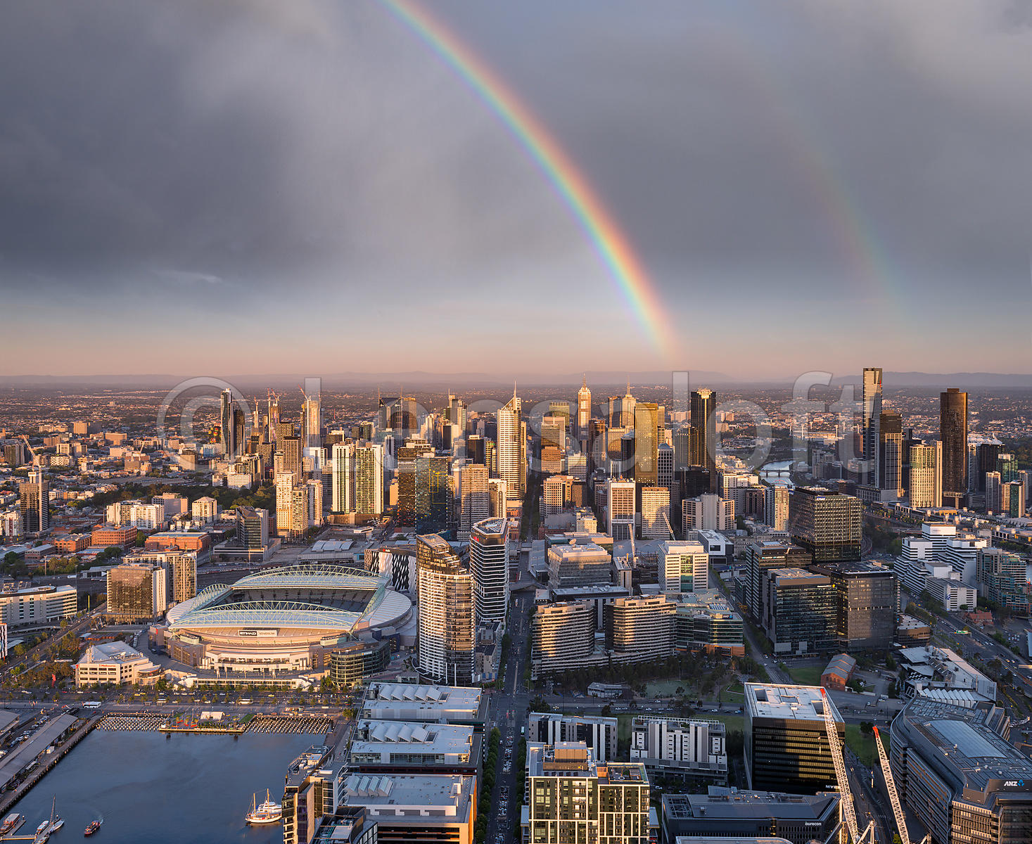 Melbourne Rainbows