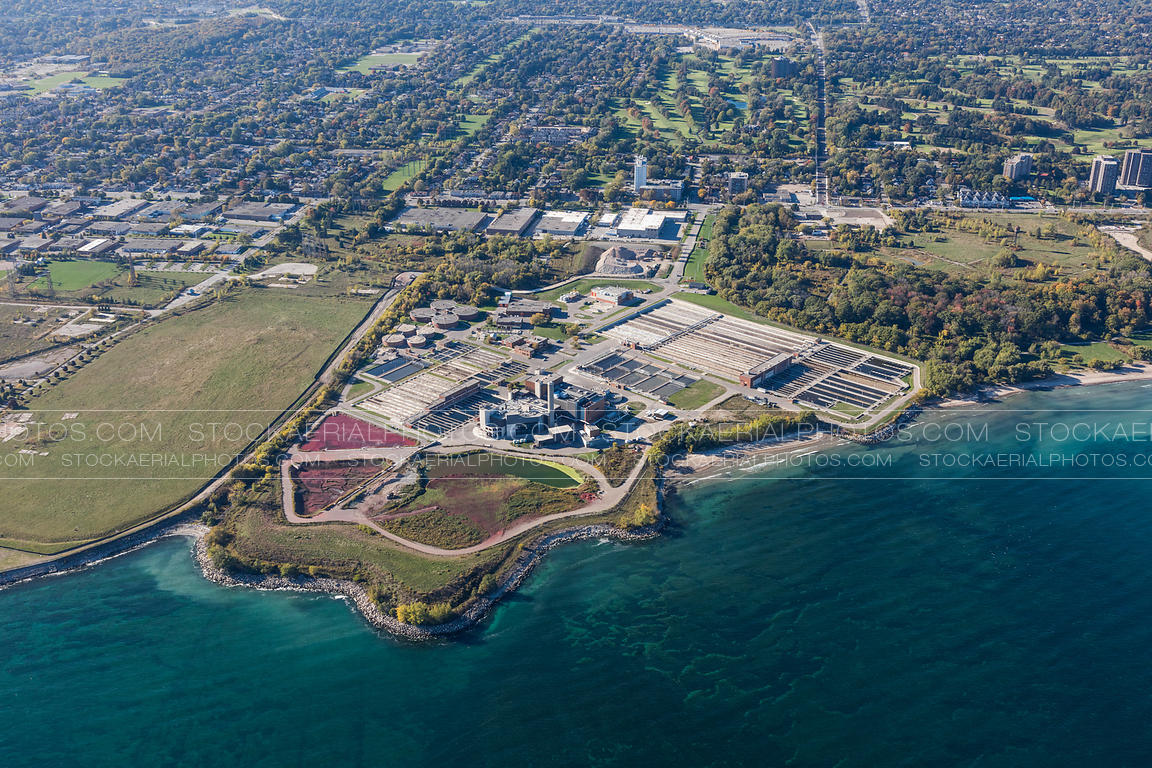 Lakeview Wastewater Treatment Plant