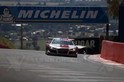 71 Koutsoumidis/McInnes/ Middleton/O'Young Equity-One Mortgage FundAudi R8 LMS Ultra GT
