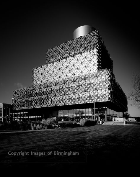 Black And White Photography Birmingham