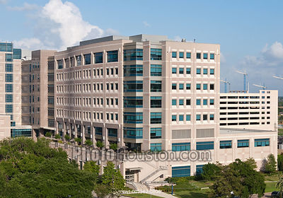 MD Anderson Cancer Prevention Center in Texas Medical Center