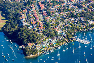 Cammeray Aerial Photography photos