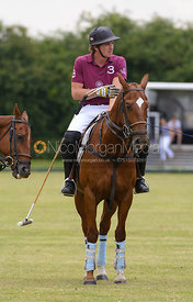 Davidsons Homes vs. Rigby & Rigby, Assam Cup 2014