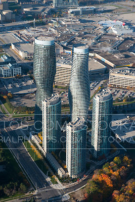 Absolute Towers - Mississauga, Ontario