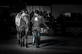 MASTERS TWO GRAND PRIX MAGAZINE - Longines Paris Masters 2017