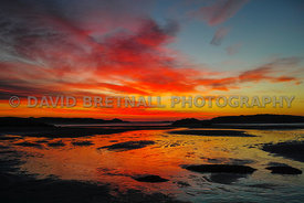 Sunset At Gweedore Bay 10