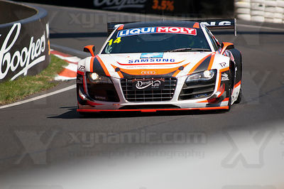 14 Conroy/Huff/.Winslow Peter Conroy Motorsport Audi R8 LMS GT